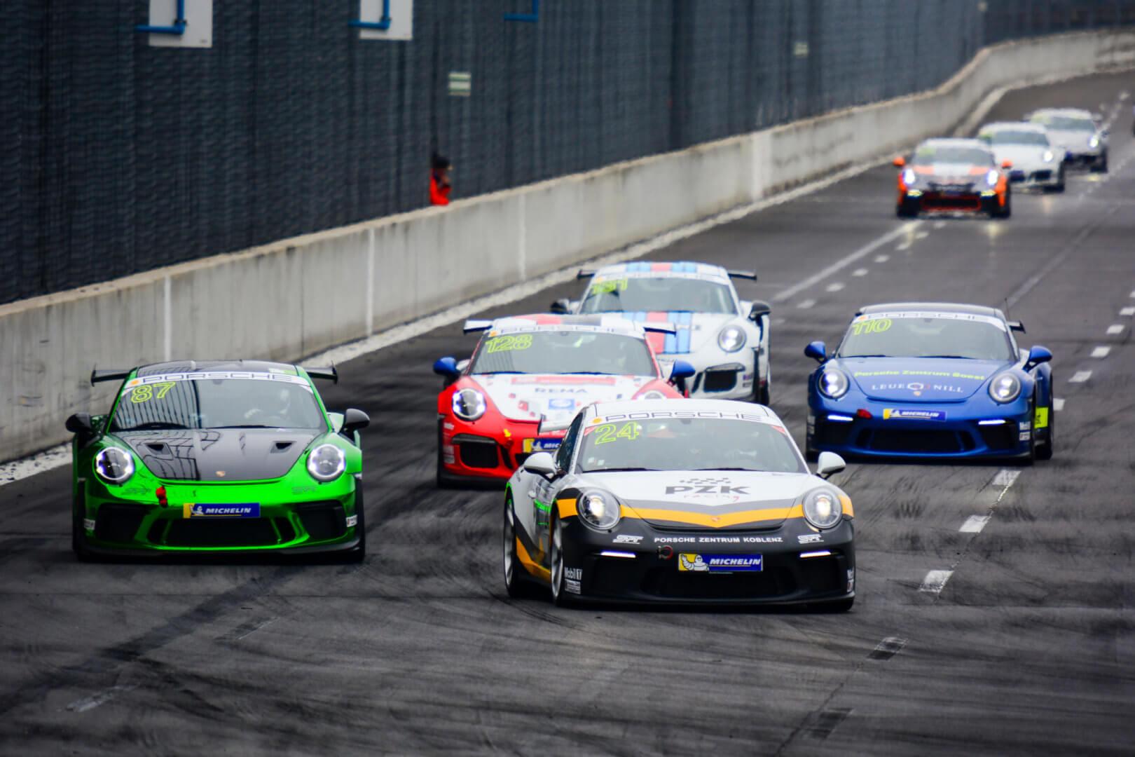 Porsche Sports Cup