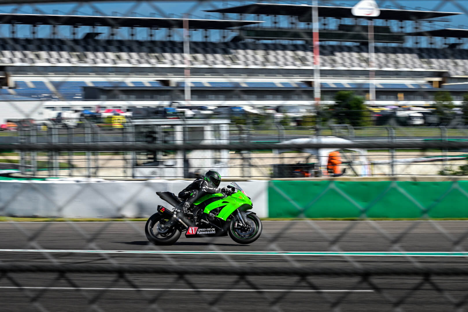 Motorrad IDM