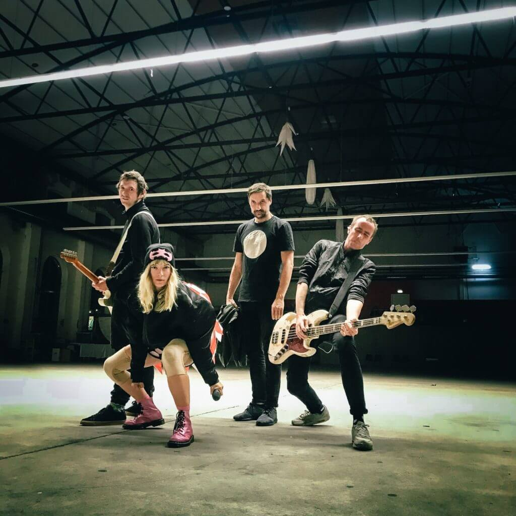 Band Mia